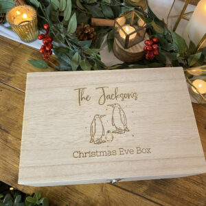 Christmas Eve Boxes and Fillers