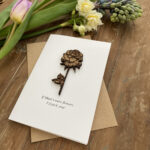 Flower Mothes day card2